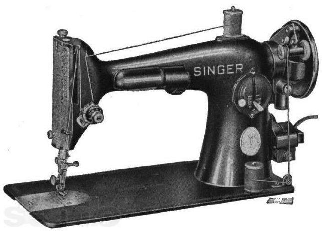 ремонт швейных машин,оверлоков чернигов