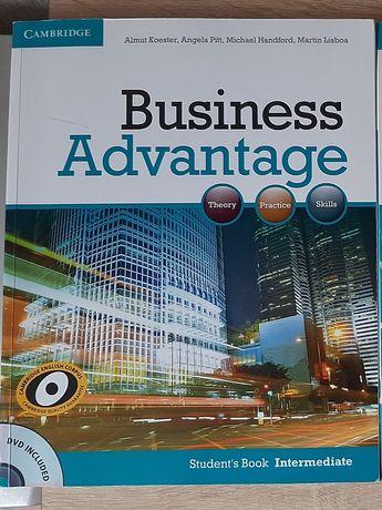 Business Advantage Intermediate