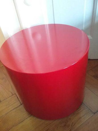 Stolik - siedzisko