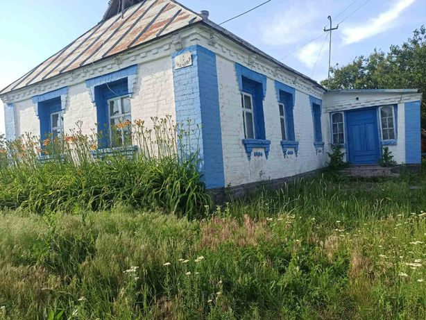 Продам будинок Білоцерківський район