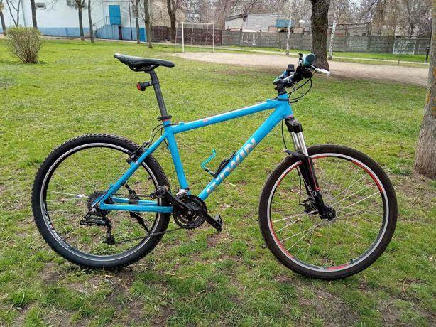 Велосипед B'TWIN mtb