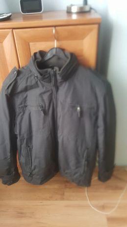 Bardzo ciepła kurtka zimowa XL