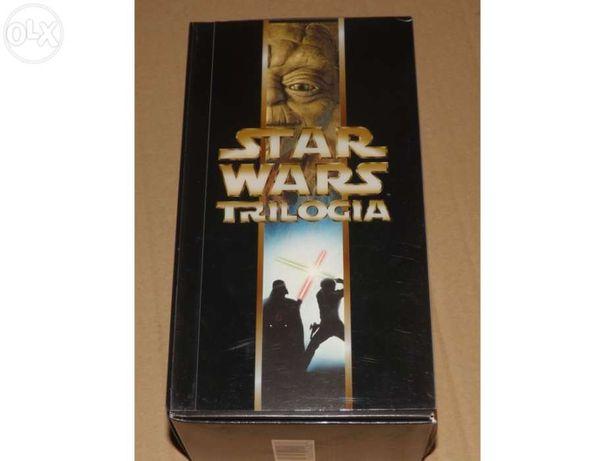 StarWars VHS