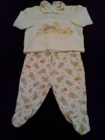 Babygrow pre-natal 1 M