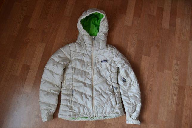 Patagonia пуховик женская куртка оригинал