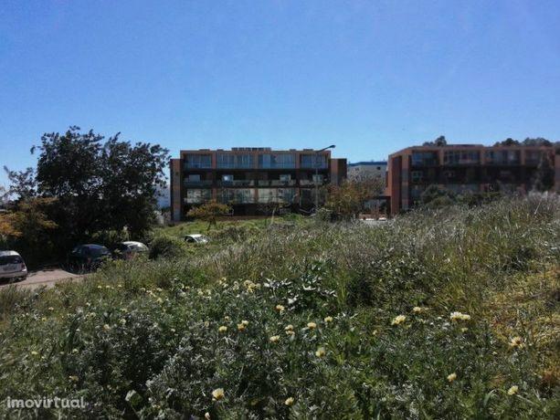 Lotes de terreno - Edifícios Habitacionais - Vale Lagar