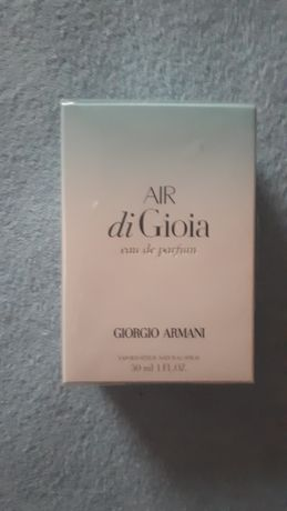 Armani Air di Gioia perfumy 30ml
