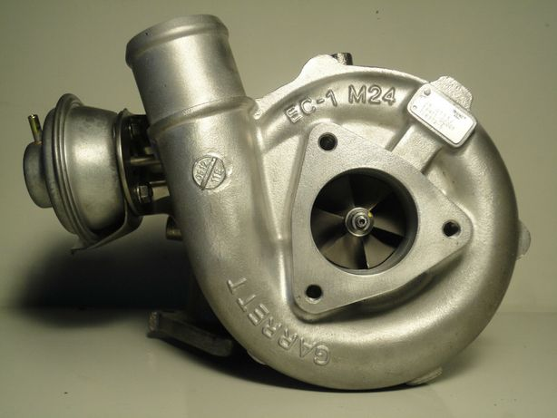 turbina RENAULT Master Mascott 3.0 DCI DXI3v 156 160km turbosprezarka