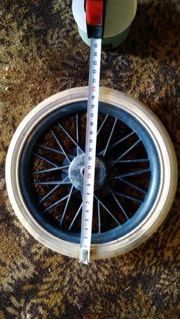 колеса к коляске