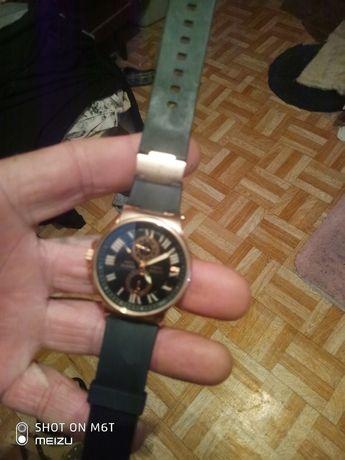 часы .не мнханника