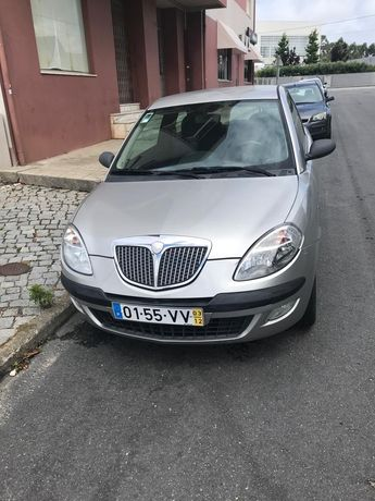 Lancia Y Ano 2003