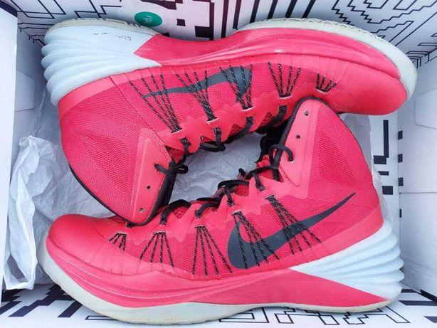 Баскетбольные кроссовки: Nike Hyperdunk 2013  (размер 47.5)