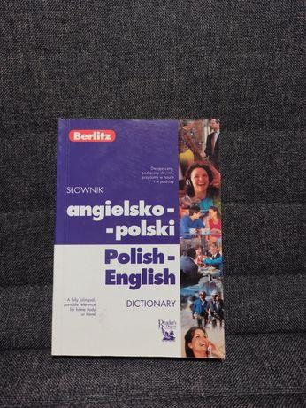 Słownik angielski