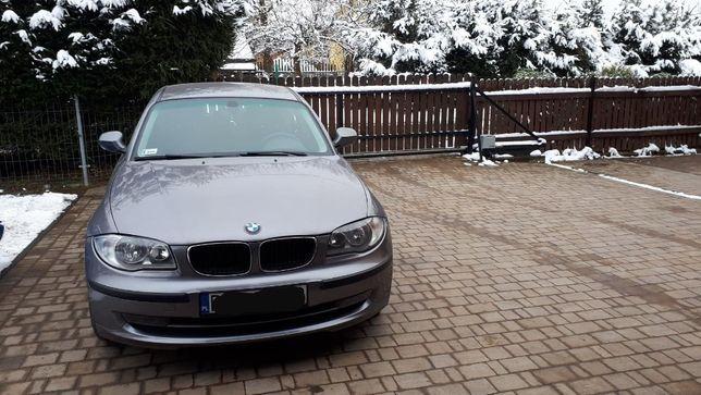 BMW Seria 1 BMW E87 118i 2.0 bardzo dobry stan