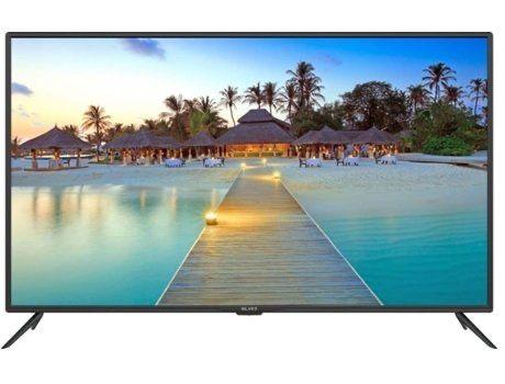 Vendo tv kubo 55 polegadas