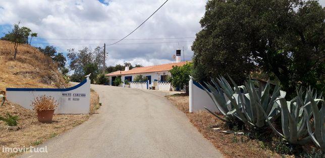 Quintinha T3 Venda em Santa Clara-a-Nova e Gomes Aires,Almodôvar