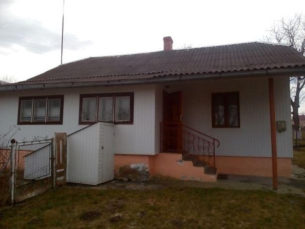 Продам будинок с.Бісковичі