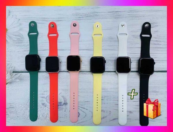 Смарт часы Фитнес браслет Z15 Браслет здоровья + Подарок