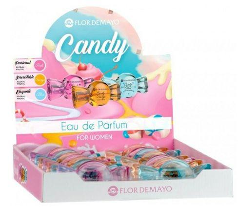 Eau de Parfum Candy