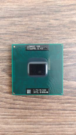 Процессор Intel Celeron M 530 Socket P