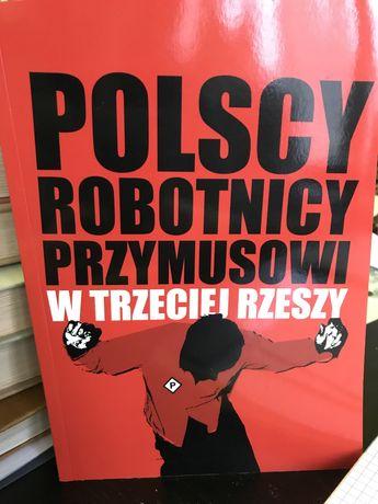 Polscy robotnicy przymusowi w Trzeciej Rzeszy