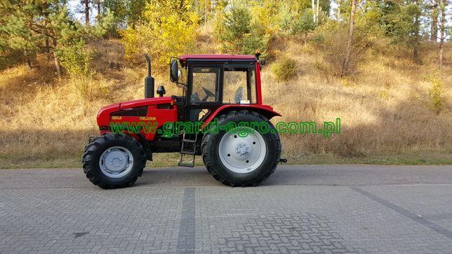 Belarus 1221.3 - Ciągnik 136 KM MTZ 1221 GRAND-AGRO