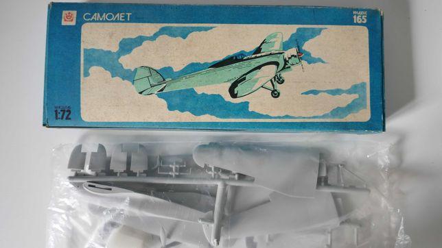 Model samolotu do sklejania
