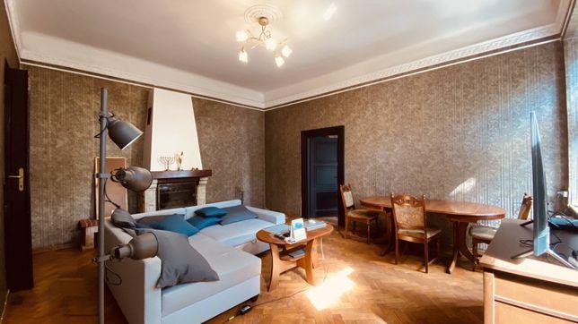 Трехкомнатная квартира в Польше (Lublin), центр города