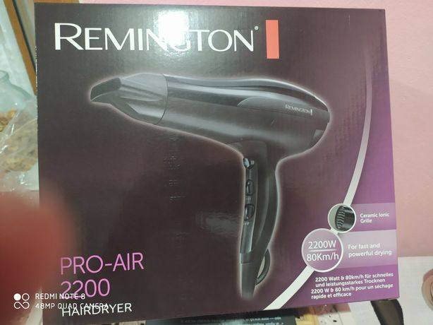""""""" Фены Remington Фен REMINGTON D5210 ."""