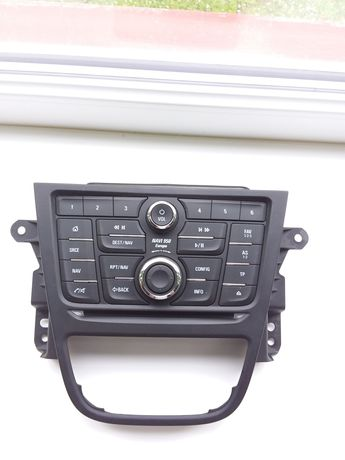 Панель керування radio Navi 950 opel mokka
