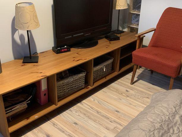 Ikea leksvik szafka pod tv