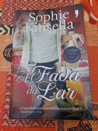 Sophie Kinsella --