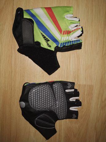 Велосипедні перчатки