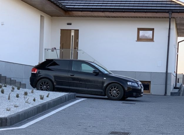 ***Koła Audi VW 5x112 Polecam***