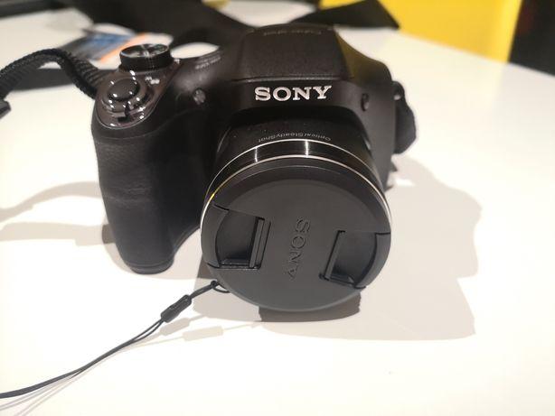 Sony Cyber-shot DSC - H300