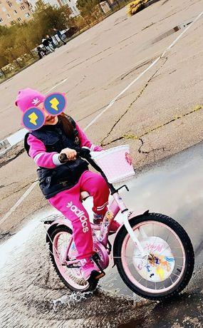 """Велосипед """"My Little Pony"""" 18."""