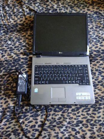 Ноутбук LG на запчасти