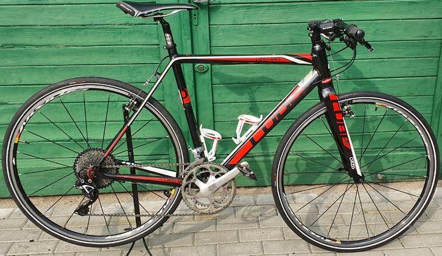 Sprzedam rower CUBE CROSS RACE ROZ.56