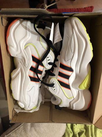 Sapatilhas Adidas magnur runner w 38