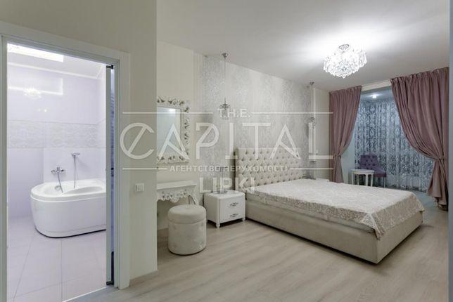 Аренда 4к апартаментов в ЖК Новопечерские Липки ул.Драгомирова 9