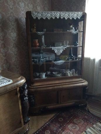 Меблі антикварні