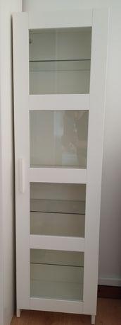 Móvel vitrine / estante de parede