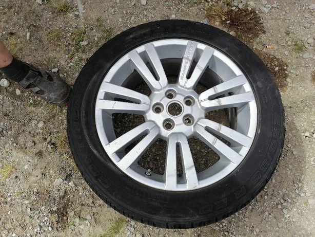 ALU FELGA 20 '' Koło Zapas ORYGINAŁ Range Rover