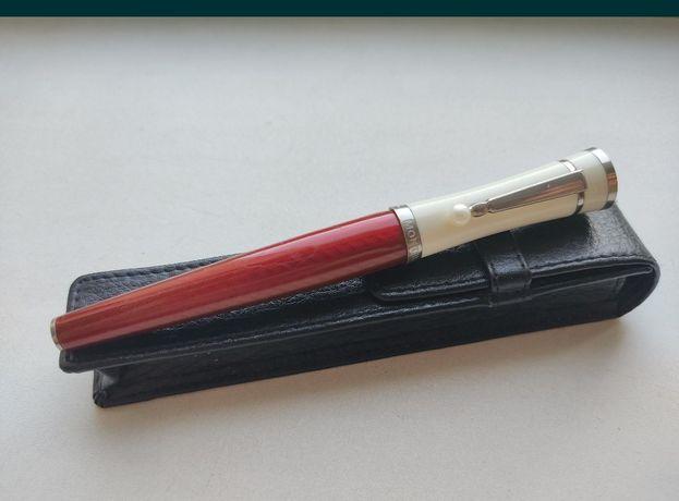 Ручка MONTBLANC greta с жемчугом