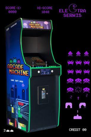 Automat Arcade do gier Video