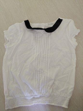 Школьная блузка coolckub СМИК р. 134