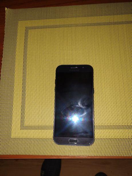 Telefon samsung galaxy A5 2017