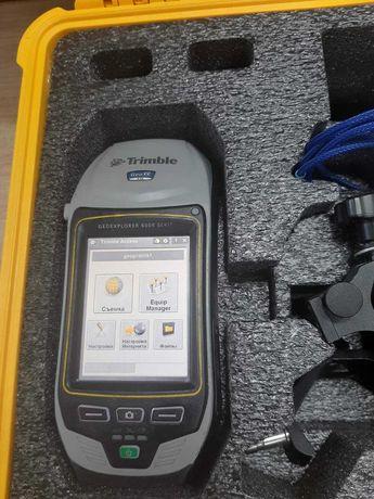 Аренда GNSS приемника GEOXR 6000, 650 грн./сутки