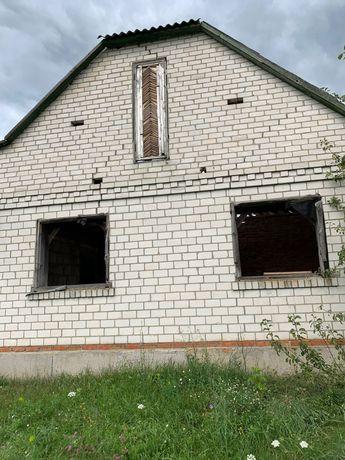 Продам будинок під розборку