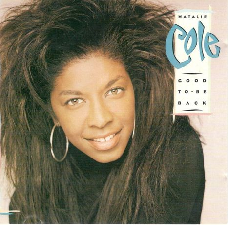 CD Natalie Cole